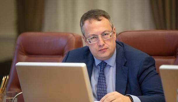 Заместитель Авакова предложил ввести в Украине полный локдаун, но при одном условии