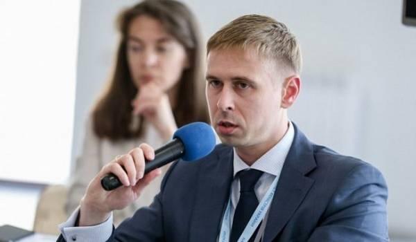 В МинВОТ указали на ошибочность термина «аннексия» относительно Крыма