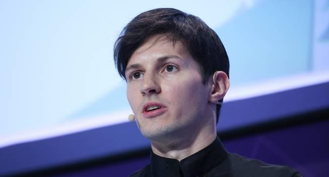 «Apple продолжает жить за счет технологий и репутации, заработанных еще при Джобсе»: Дуров жестко прошелся по iPhone 12 Pro