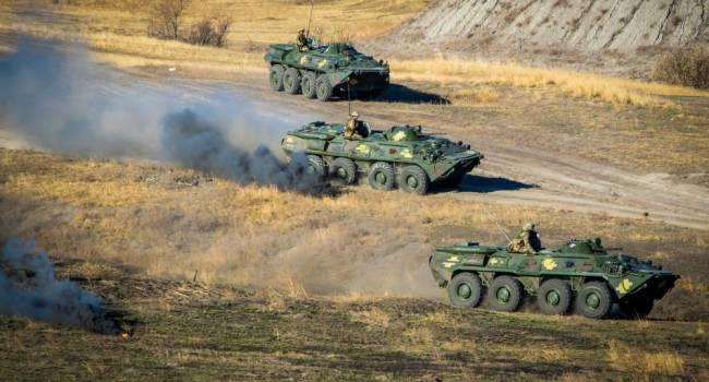 «Слава Украине!»: Десантники ВСУ «обнаружили и уничтожили» вражеских солдат