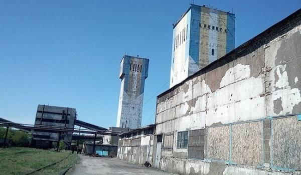 На шахте в оккупированном Донецке произошел пожар: обнаружены тела погибших