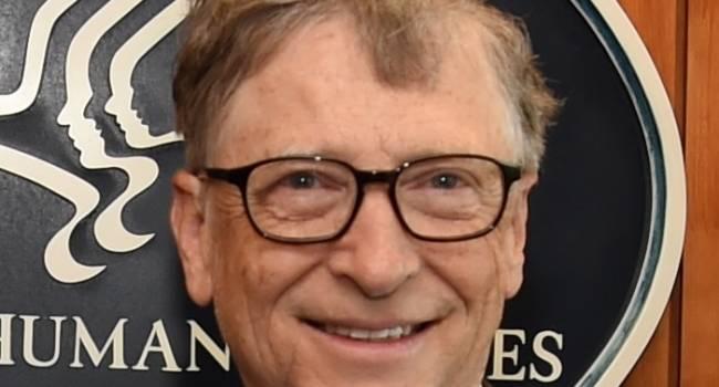 «Сеть шокировали громким прогнозом миллиардера»: Билл Гейтс назвал дату конца коронавируса