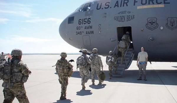 В Польше началась деятельность пятого Корпуса сухопутных войск США