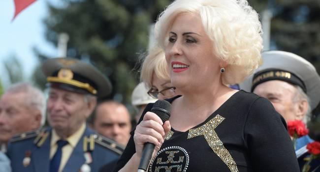 «За 300 тысяч долларов и должность секретаря горсовета»: Бережная заявила, что Штепа продалась ОПЗЖ, и пошла против своей партии