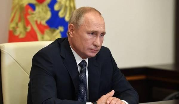 Путин подписал указ о продлении «продуктового эмбарго», в том числе, на товары из Украины