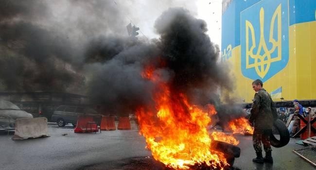 Нардеп: наша революций продолжается – потому что каждый день мы делаем выбор кем быть – украинцем или малоросом