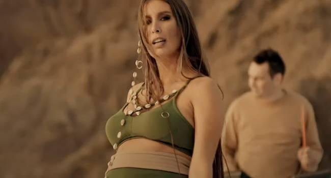 «Ты самая красивая из всех»: Кети Топурия позировала без макияжа, показав новое беременное фото