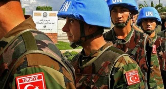 Миротворцы Турции уже приземлились: Анкара отправила первых военных в Карабах