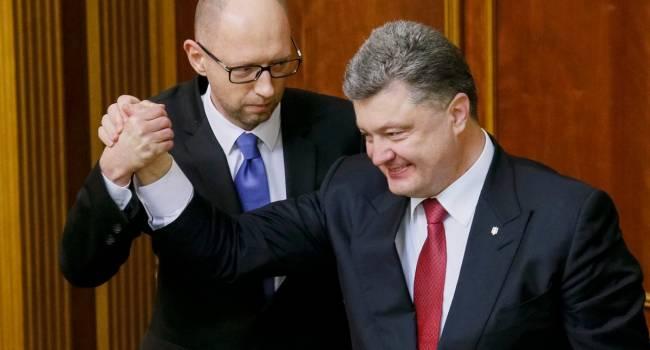 Кочетков: Те, кто поднялся благодаря Майдану, должны нести ответственность за то, что происходит сегодня в Украине