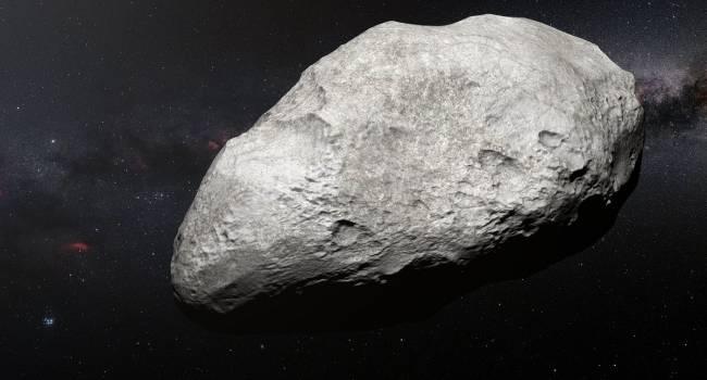 Он не только опасный, но еще и очень дорогой: ученые рассказали об уникальности астероида, приближающегося к Земле
