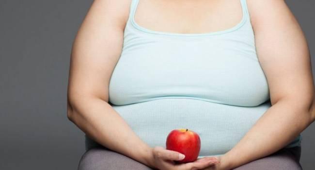 Психологические причины ожирение: как это работает