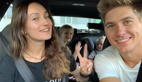 Елена Войченко призналась, что предлагала Остапчуку взять детей на его свадьбу