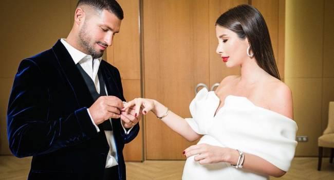 Кети Топурия вышла замуж: солистка группы «АСтудио» показала первые фото со своей свадьбы
