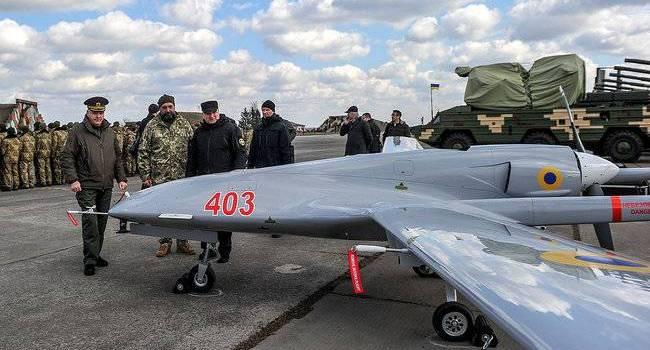 «У России началась паника»: Украина подняла в небо ударные Bayraktar TB2