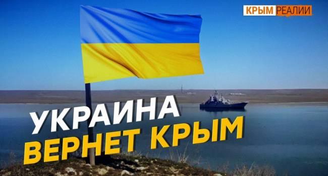 «Будут пользоваться раскаявшиеся россияне»: Крым вернется в Украину, а Керченский мост нам пригодится – Гордон