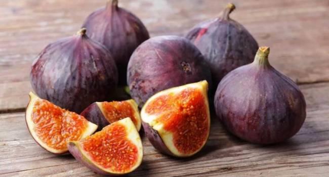 Почему нужно употреблять инжир: эксперт рассказала об уникальных свойствах плода