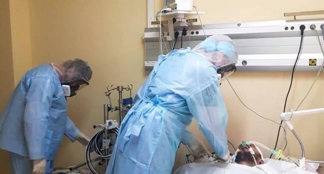 Это самые страшные последствия: доктор рассказал о серьезных проблемах у переболевших коронавирусом