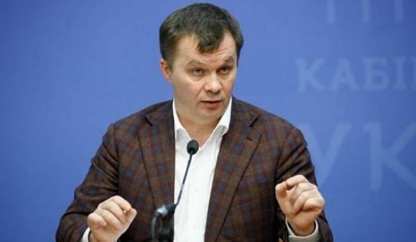 Милованов: Украина до конца года не успеет получить транш МВФ