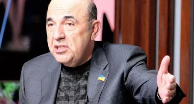 «Люди устали от вранья и гиперлупа»: Рабинович объяснил, почему на местных выборах ОПЗЖ получила много голосов