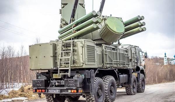 СМИ сообщили об уничтожении Израилем полка Сирии, оснащенного российским «Панцирем – С»