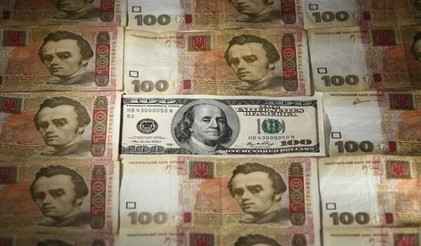 Американский доллар продолжает расти четвертый день подряд