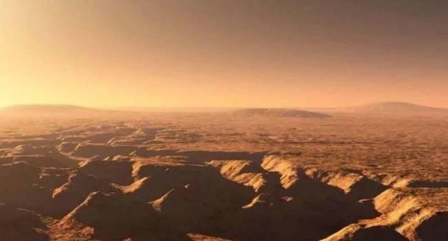 Случился настоящий потоп: ученые заявили о катастрофическом наводнении на Марсе