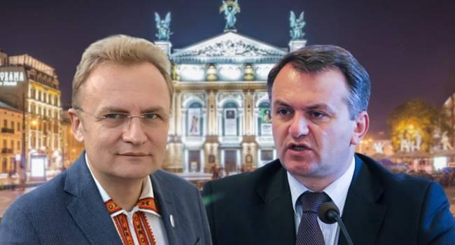 Такие принципы разделения общества, как «Порошенко или смерть» сегодня уже не работают - журналист о выборах мэра Львова