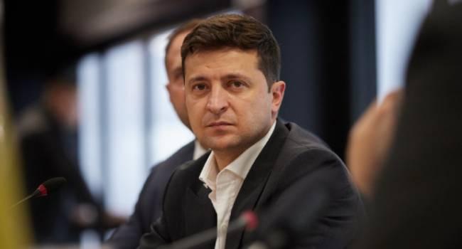 Между Украиной и Израилем начнет работать зона свободной торговли – Зеленский