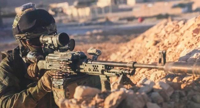 У Авдеевки активизировались российские снайперы, ВСУ понесли потери