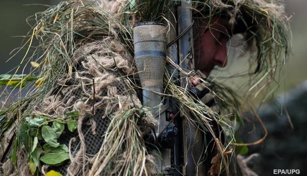 «Задержан снайпер «ЛНР»: Он убивал украинцев на Донбассе, а потом спокойно поехал работать в Харьков. Но не тут-то было
