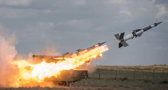 «Очередное фиаско Путина»: В Сирии был уничтожен целый полк российских ПВО «Панцирь-С»