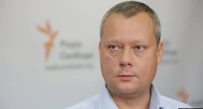 Сазонов: Переговоры в ТКГ перешли в вялый позиционный формат. Кремль продолжает лепить сторону переговоров из ОРЛДО, Киев вяло отбивается