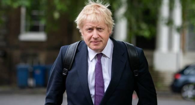 Жёсткая трехуровневая система: Борис Джонсон заявил об отмене локдауна в Великобритании