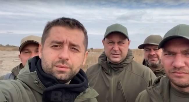 Ветеран АТО: так выглядит настоящая «торговля в крови», о которой у Зеленского так кричали, когда ВСУ еще имели право защищаться