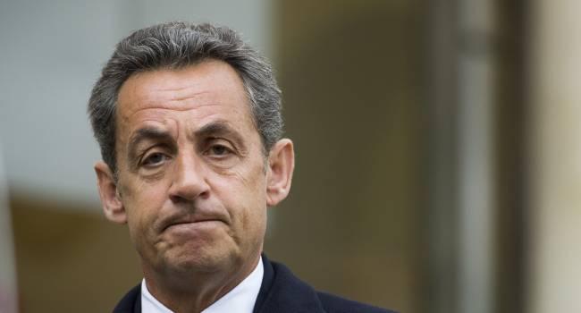 «Может загреметь лет на десять»: во Франции судят Николя Саркози