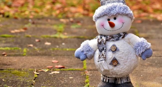 «Покупать лыжи и санки нет никакого смысла»: синоптик рассказал о бесснежных зимах в Украине
