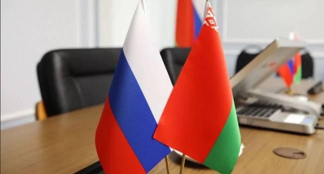 Политолог: «Своими санкциями Запад вынуждает Беларусь сближаться с Россией»