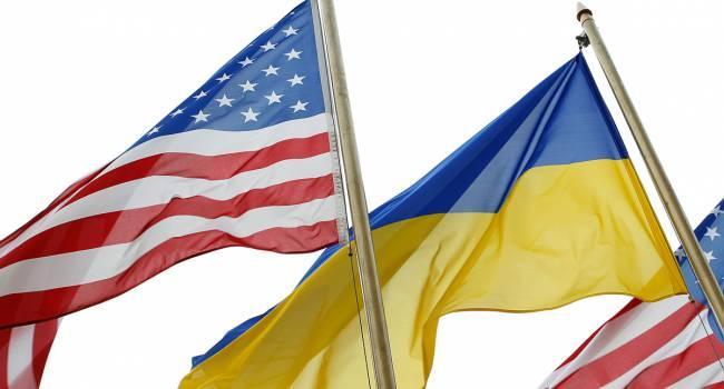 Военный эксперт: американцев нынешний статус-кво по Украине устраивает