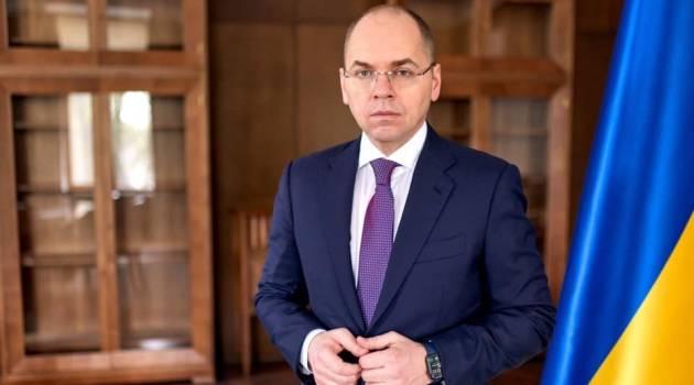 «Жесткий карантин не за горами»: Степанов предупредил украинцев о локдауне