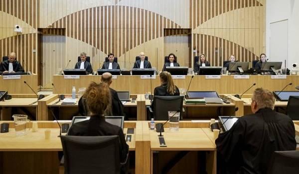 В суде Нидерландов сегодня продолжится слушание по делу МН17