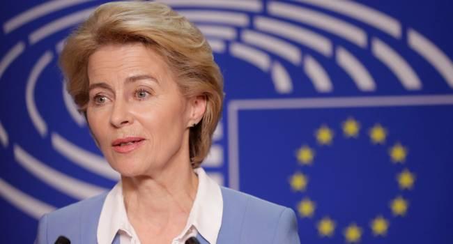 «Уже к концу декабря»: В Европейской комиссии призвали страны ЕС готовиться к вакцинации