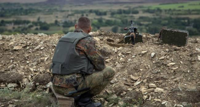 «Война окончена?»: У Путина заявили, что никакого обострения на Донбассе не будет