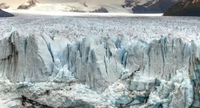 Существует прямая связь: таяние арктических ледников повлияет на вечную мерзлоту в Сибири
