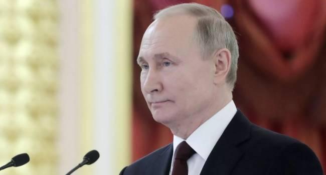 «Все они ошибаются»: политолог объяснил, как произойдёт транзит власти в России