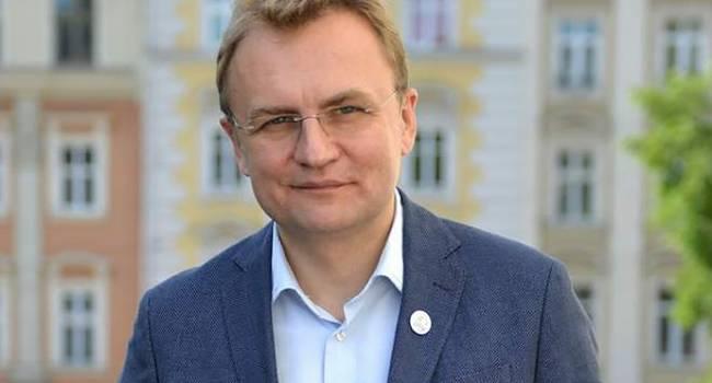 Блогер: Садовый все-таки работает на Путина? У меня есть на это ответ