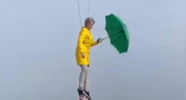 Пекар: Местные выборы показали, что «зеленым зонтикам» самое место на свалке