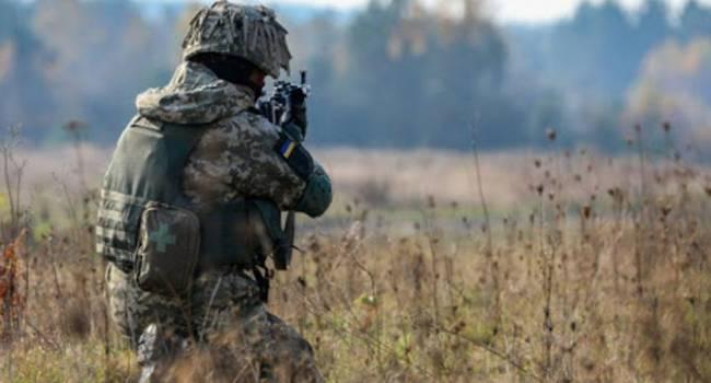Бойцы ООС могут нести службу уверено – ни на первой, ни на второй линии выплаты сокращаться не будут