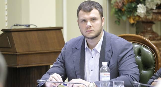 Тимошенко планирует снять Криклия с должности министра инфраструктуры, и поставить вместо него своего друга Кубракова - СМИ
