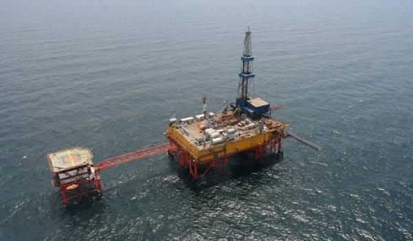 «Нафтогаз» готовится к добыче нефти в Черном море на особых условиях