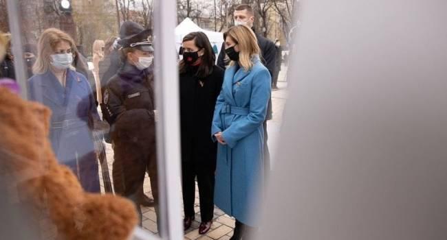 Аналитик: представьте себе, чтобы при Порошенко были такие беспрецедентные меры безопасности